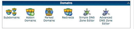 hostgator add on domain